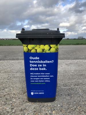 Balinzamelactie Renewaball