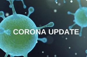 Corona update september