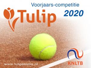 Info voorjaarscompetitie 2020